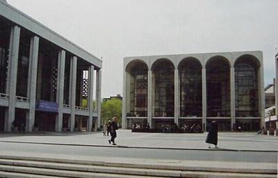 Metropolitní Opera