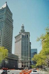 Nejstarší mrakodrap