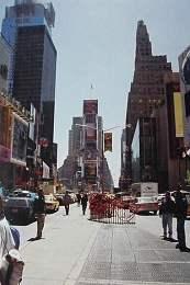 Time Square