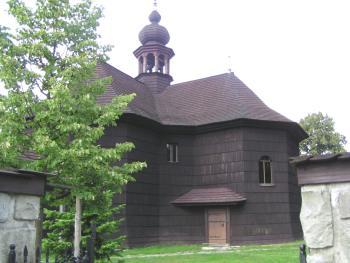 VK kostel