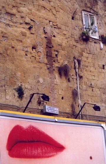 Neapol - svůdná