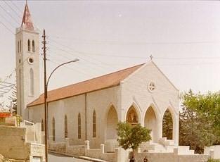 Kostel Zvěstování Panny Marie - oblíbené místo svateb