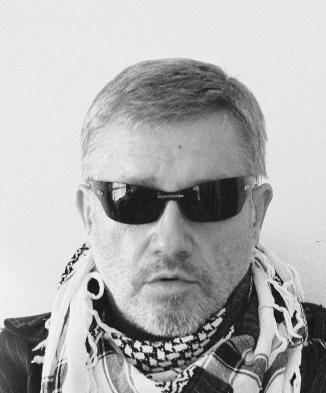 Kdo je jordanský patrick kovář